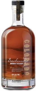 Breckenridge Bourbon 750ml